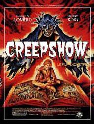 Creepshow Poster 3