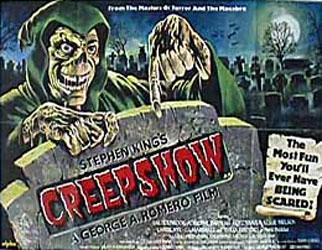 Creepshow Poster 4