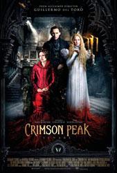 Crimson Peak Poster 1