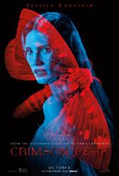 Crimson Peak Poster 10