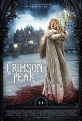 Crimson Peak Poster 4