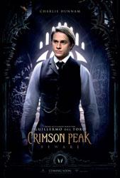 Crimson Peak Poster 5