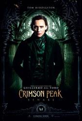 Crimson Peak Poster 6