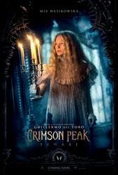 Crimson Peak Poster 8