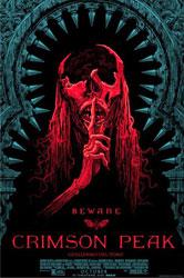 Crimson Peak Poster 9