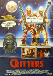 Critters Poster 2