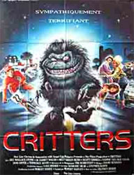Critters Poster 4