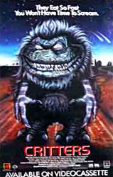 Critters Poster 5