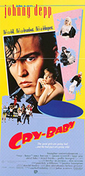 Cry-Baby Poster 1