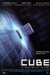 Cube Poster 1