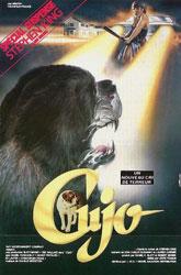 Cujo Poster 3