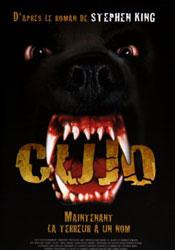 Cujo Poster 4