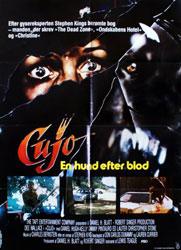 Cujo Poster 5