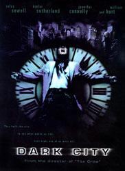 Dark City Poster 1
