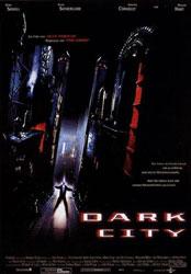 Dark City Poster 2