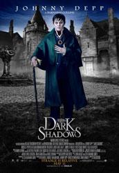Dark Shadows Poster 10