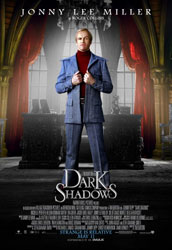 Dark Shadows Poster 2