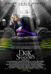 Dark Shadows Poster 3