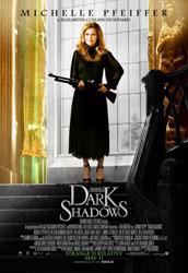 Dark Shadows Poster 4