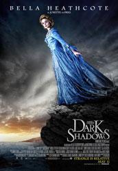 Dark Shadows Poster 5