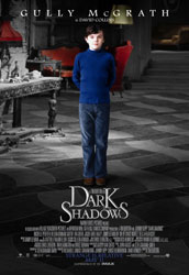 Dark Shadows Poster 6