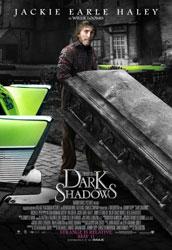 Dark Shadows Poster 7