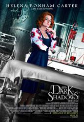 Dark Shadows Poster 8