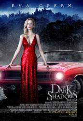 Dark Shadows Poster 9
