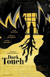 Dark Touch Poster 1