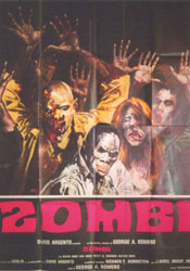 Dawn Of The Dead Poster 4