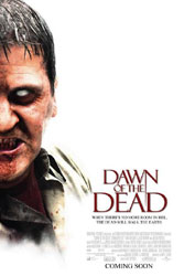 Dawn Of The Dead Poster 2