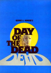 Day Of The Dead Poster 5