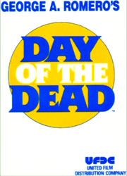 Day Of The Dead Poster 6