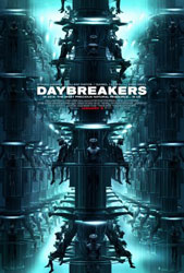 Daybreakers Poster 1