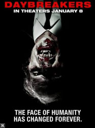 Daybreakers Poster 3
