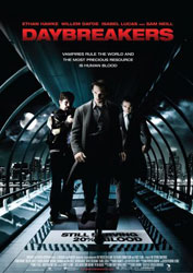 Daybreakers Poster 4