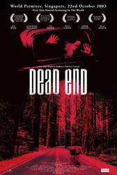 Dead End Poster 2