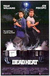 Dead Heat Poster 1