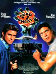 Dead Heat Poster 2