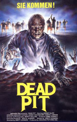 The Dead Pit Poster 1