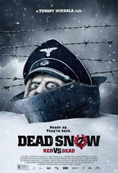 Dead Snow 2 Poster 1