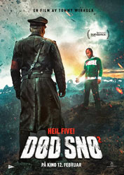 Dead Snow 2 Poster 3