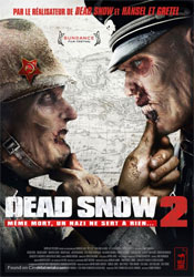 Dead Snow 2 Poster 4