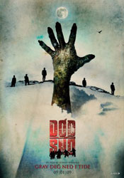 Dead Snow Poster 2