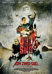 Dead Snow Poster 3
