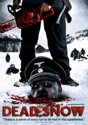 Dead Snow Poster 4