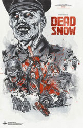 Dead Snow Poster 6