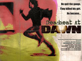 Deadbeat at Dawn Poster 1