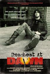Deadbeat at Dawn Poster 2