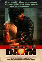 Deadbeat at Dawn Poster 3